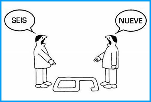Podemos ponernos de acuerdo con visiones diferentes?